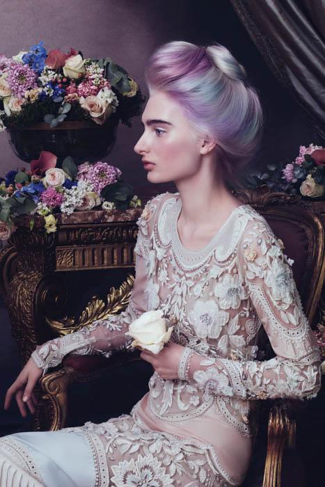 Die neue opulente Kollektion von Aveda: Sublime Spirit!