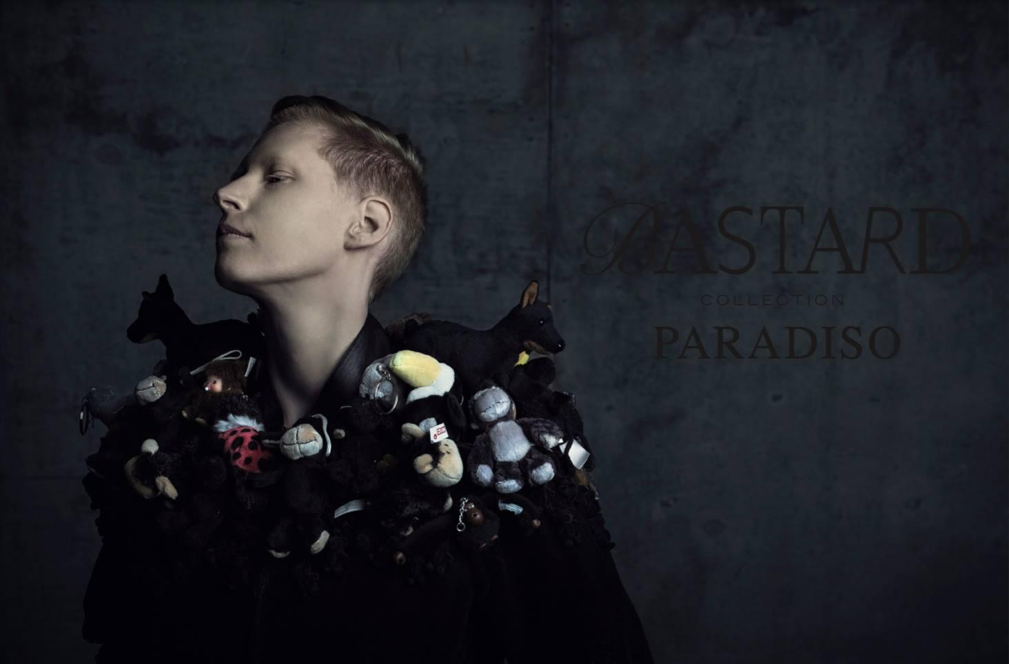 BASTARD Paradiso: 12.November 2016 um 19 Uhr Opening/Vernissage!