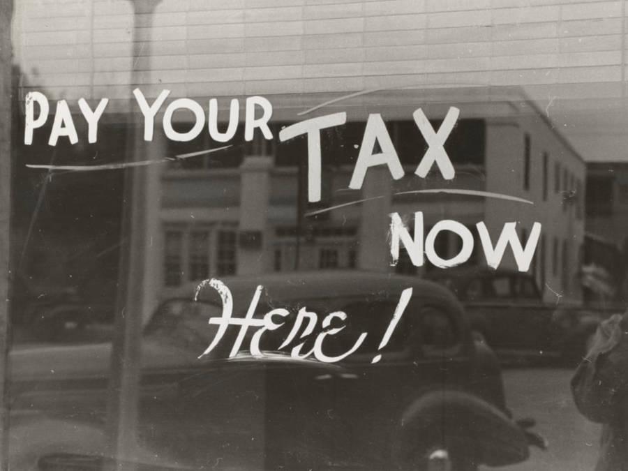Werte, Steuern & mehr …